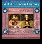 All American History Vol 1 - Student Reader