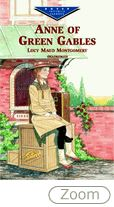 Anne of Green Gables Unabridged