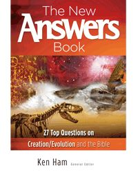 New Answers Book