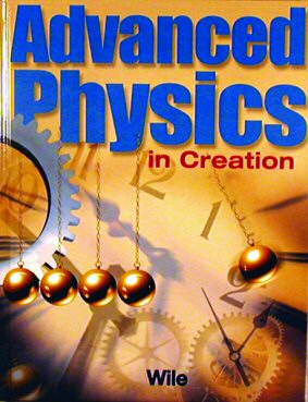 Advanced Physics in Creation Homeschool Set