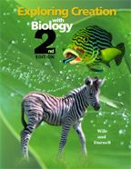 Exploring Creation with Biology, 2nd ed. Text