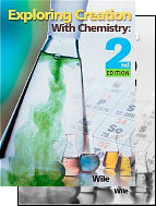 Exploring Creation with Chemistry, 2nd ed. Homeschool Set