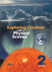 Exploring Creation with Physical Science, 2nd ed. Homeschool Set
