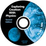 Exploring Creation with Physics (2nd) MP3 Audiobook