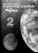 Exploring Creation with Physics, 2nd ed. Solutions