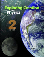 Exploring Creation with Physics (2nd) Text
