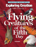 Exploring Creation with Zoology 1: Flying Creatures of the Fifth