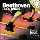Beethoven Lives Upstairs - CD