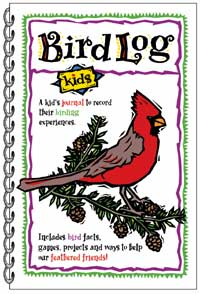 Bird Log Kids
