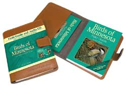 Birds of Minnesota Book & CD Set