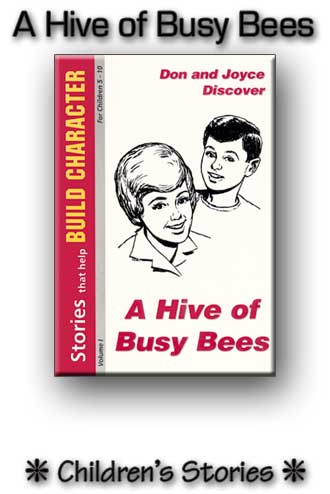 Hive of Busy Bees - Volume 1