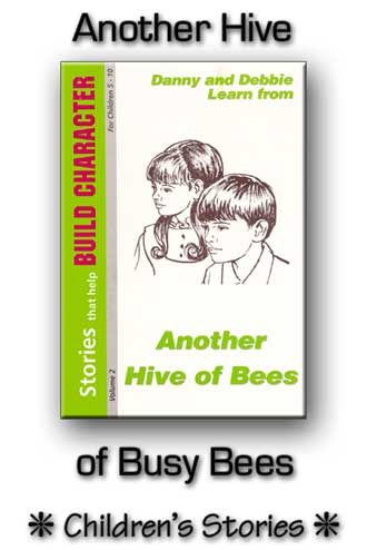 Another Hive of Bees - Volume 2