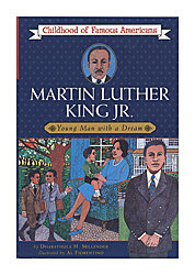 Martin Luther King Jr.: Young Man with a Dream