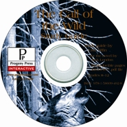 Call of the Wild Study Guide on CD-ROM