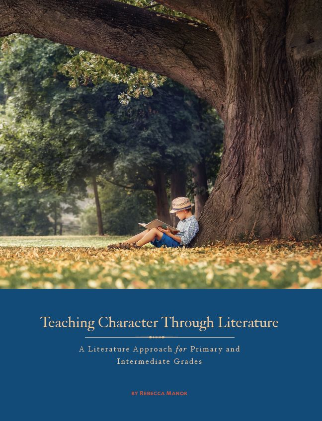 Teaching Character Through Literature