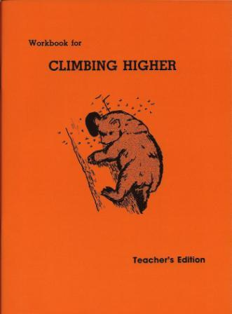 Climbing Higher Teacher's Edition