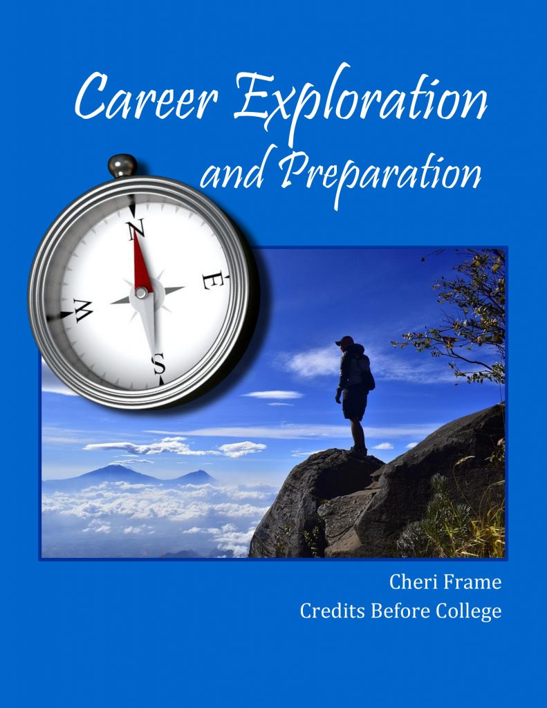 Career Exploration and Preparation