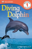 Diving Dolphin - Level 1 Reader