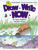 Draw Write Now Book 6