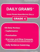 Daily Grams 4 - Student Workbook