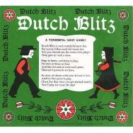 Dutch Blitz (price includes US S&H)