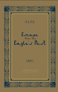 Escape from the Eagle's Nest
