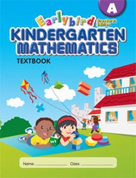 Earlybird Kindergarten Math A
