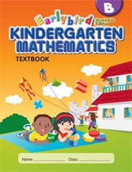 Earlybird Kindergarten Math B