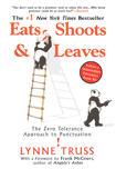 Eats, Shoots, & Leaves
