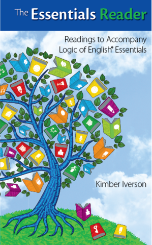 Logic of English Essentials Reader