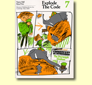 Explode the Code 7, 2nd ed