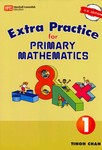 Extra Practice for Primary Mathematics 1
