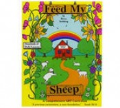 Feed My Sheep - Art Course