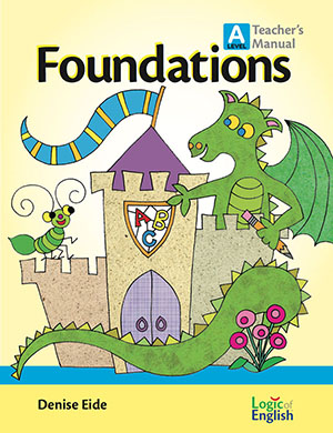 Foundations - Teacher's Manual Level A