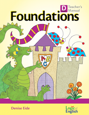Foundations - Level D Teacher's Manual