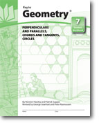 Key to Geometry - Book 6 - Angles