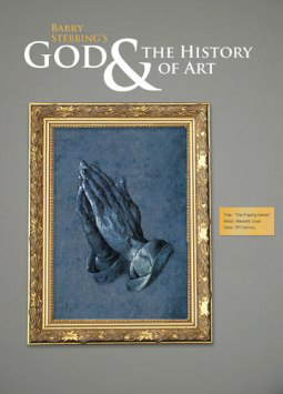 God & the History of Art - DVD