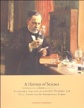 History of Science through Literature