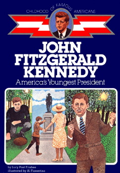 John F. Kennedy: Youngest President