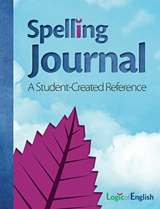 Logic of English Spelling Journal