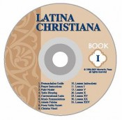 Latina Christiana 1 Pronunciation CD