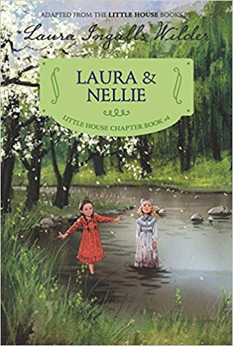 Laura and Nellie