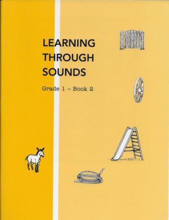 Learning Through Sounds Book 2