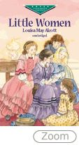 Little Women Unabridged