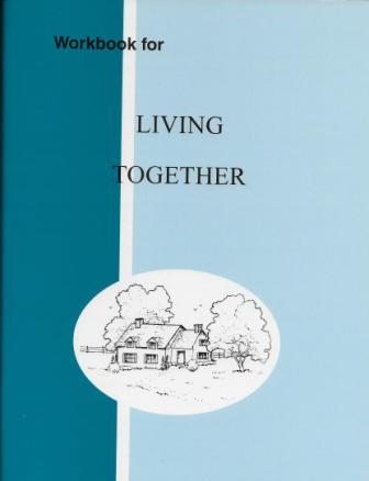 Living Together Workbook