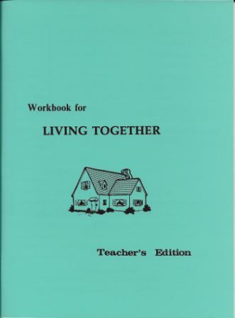 Living Together Teacher's Guide