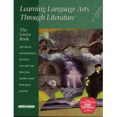 Learning Language Arts Through Literature - Green Teacher