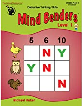 Mind Benders Book 1