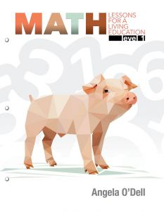 Math for a Living Education Level 1