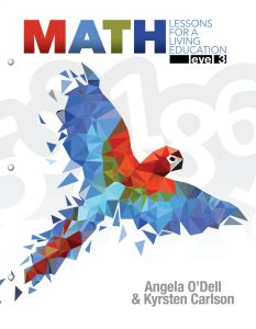 Math for a Living Education Level 3